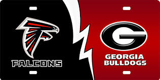 ga dogs falcons